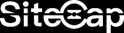 SiteCap Logo
